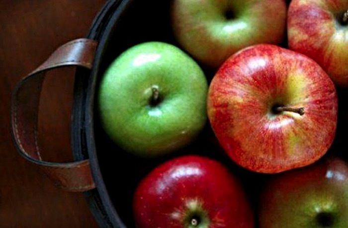 Three Healthy Apple Recipes (with Weight Watchers Points)