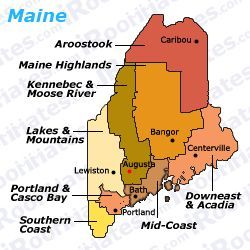 Moose In Maine Map Google Search Maine Maine New England Moose