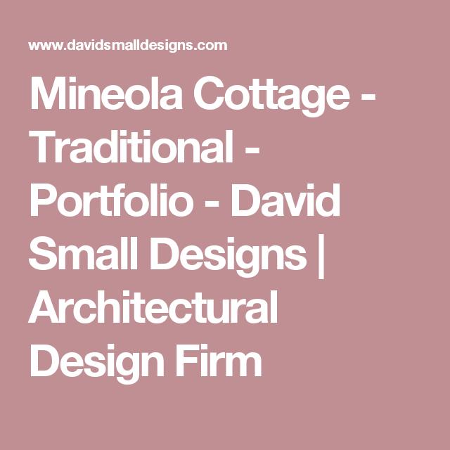 Mineola Cottage