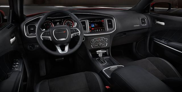 New Dodge Charger Hellcat 2017 Redesign Price Specs 2015 Dodge Charger Dodge Charger Dodge Charger Interior