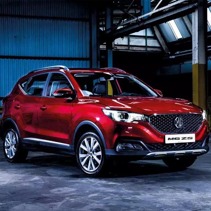 MG Motor India Announces Roadshows; Hyundai Creta