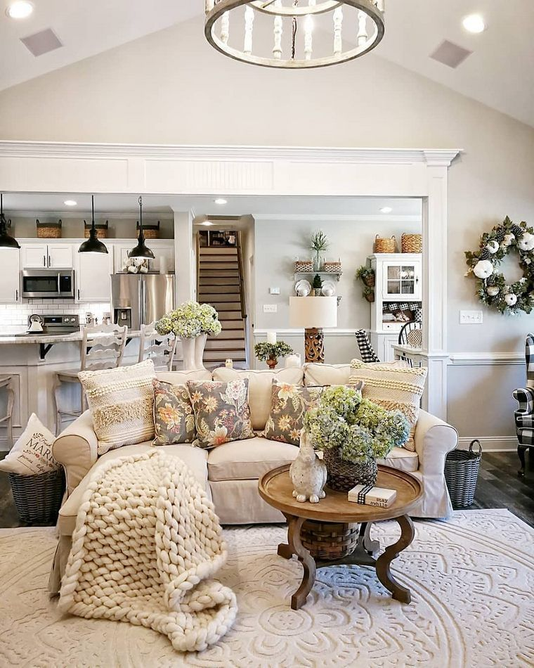Bohemian furniture for ultimate dream home french