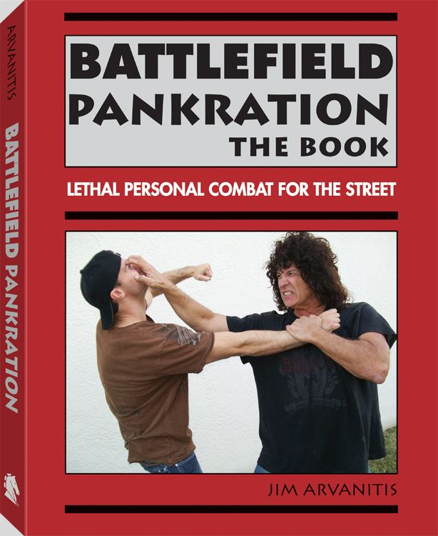 Mixed Martial Arts Games: Pin Em Jim Arvanitis Pankration Books