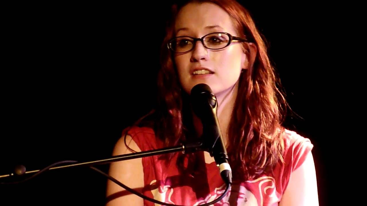 Ingrid Michaelson - Can\'t Help Falling in Love (Live in Melbourne on ...