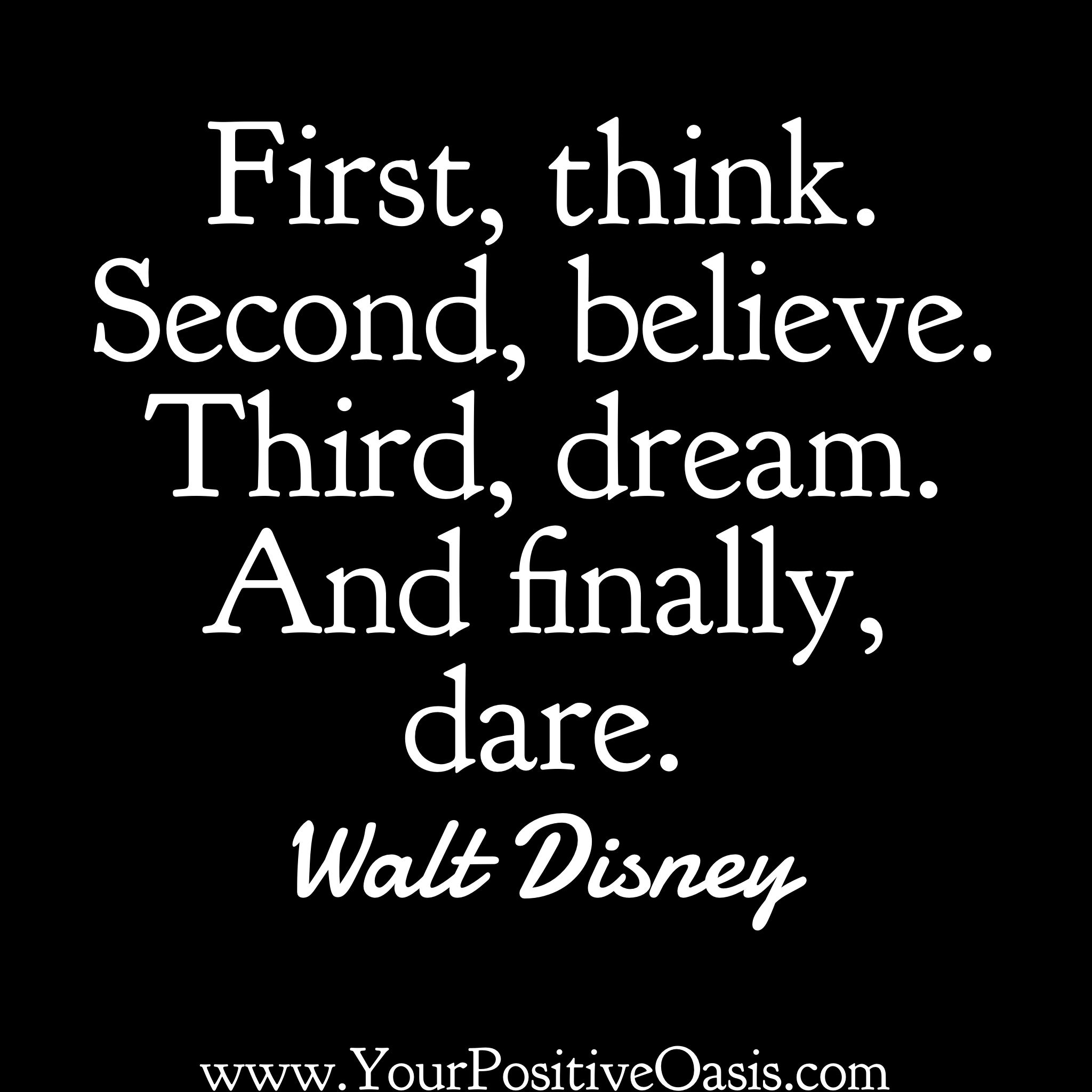25 Walt Disney Quotes That Will Brighten Your Day | Hero ...