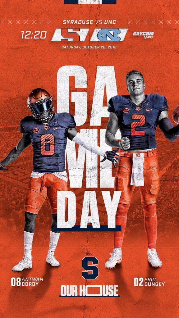 Syracuse en 2020 Diseño gráfico deportes, Diseño de