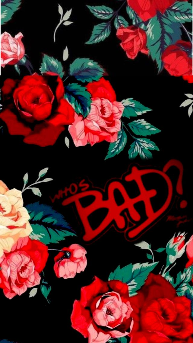 Michael Jackson Who S Bad Background Wallpaper Iphone Roses Rose Wallpaper Wallpapers Vintage
