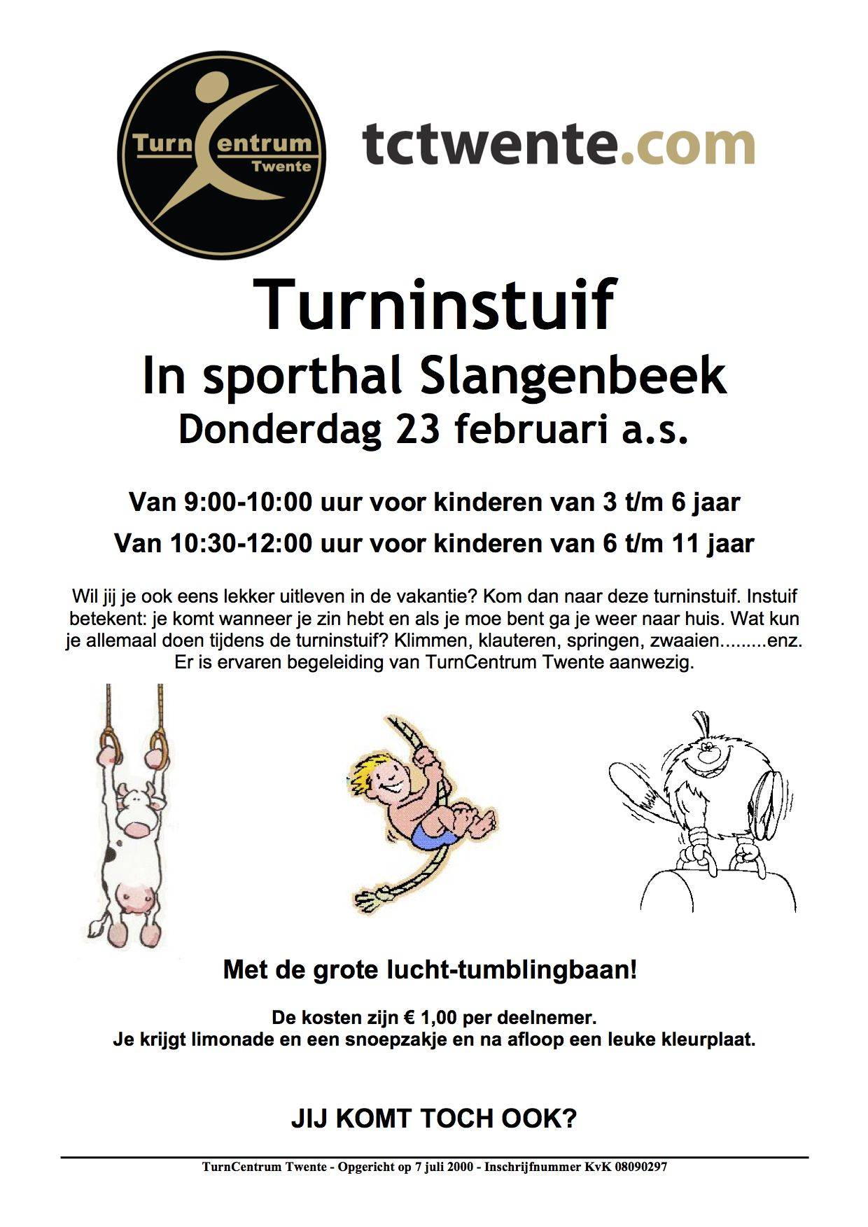 Turnen In Hengelo En Twente Doe Je Bij Turncentrum Twente Turnen Voor Kinderen