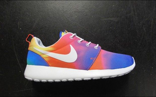 all roshe run