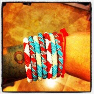 Bracelets For A Good Cause Nepal