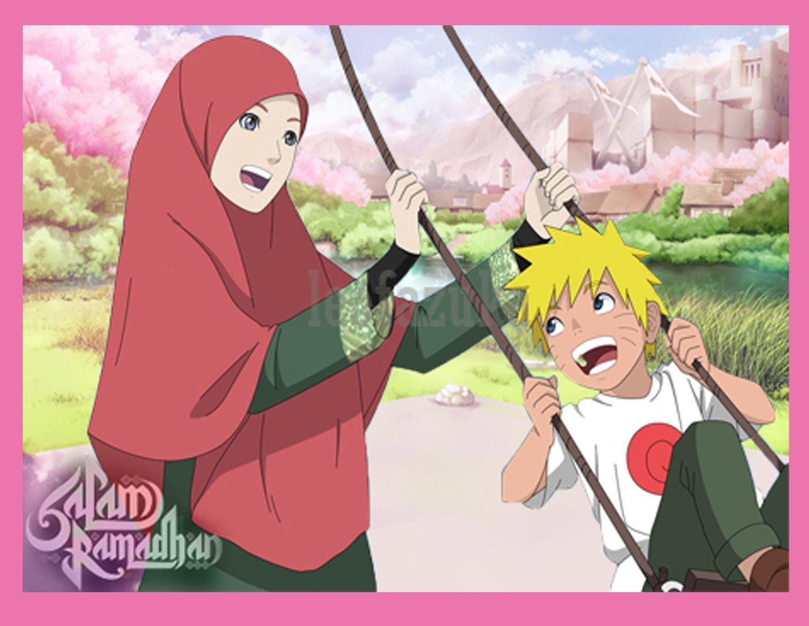 Salam ramadhan salam ramadhan ramadan naruto shippuden ninja family guy ninjas