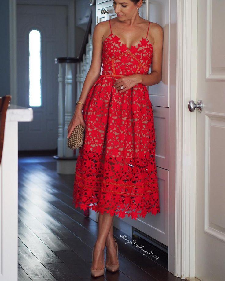 Selfportrait Dress Louboutin Pigalle Pumps