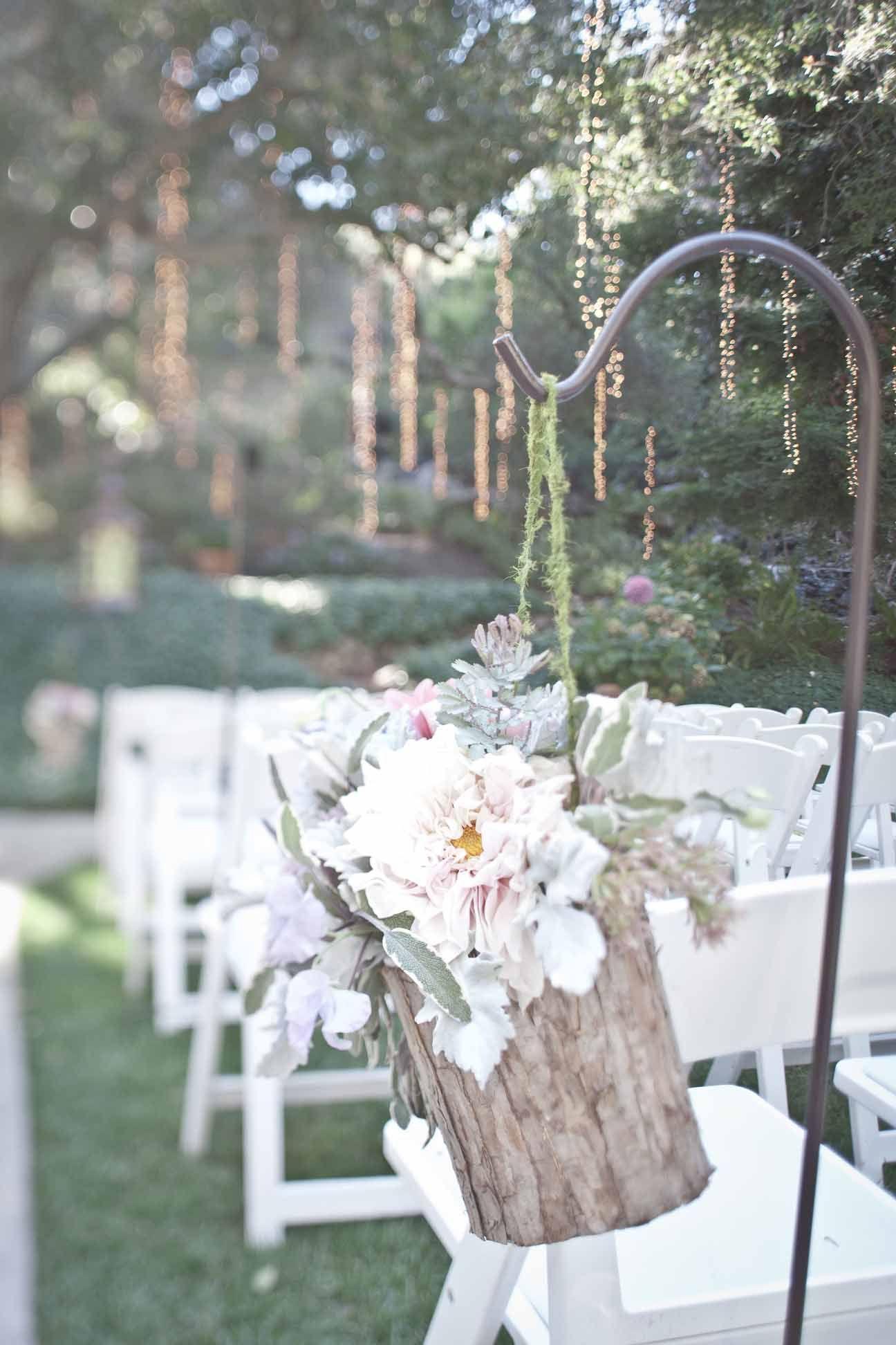 Real Wedding Michelle & Evan Calamigos ranch wedding