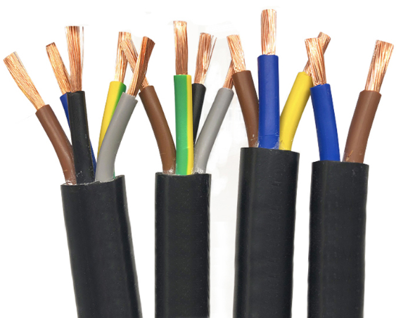 RVV flexible cable wire Cable wire, Cable, Electrical cables