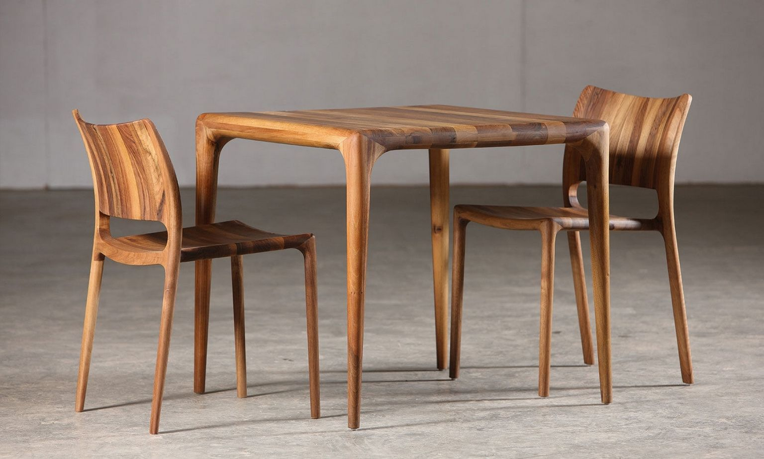 Solid Wood Furniture For Eco Friendly Homes Esszimmertisch Holz