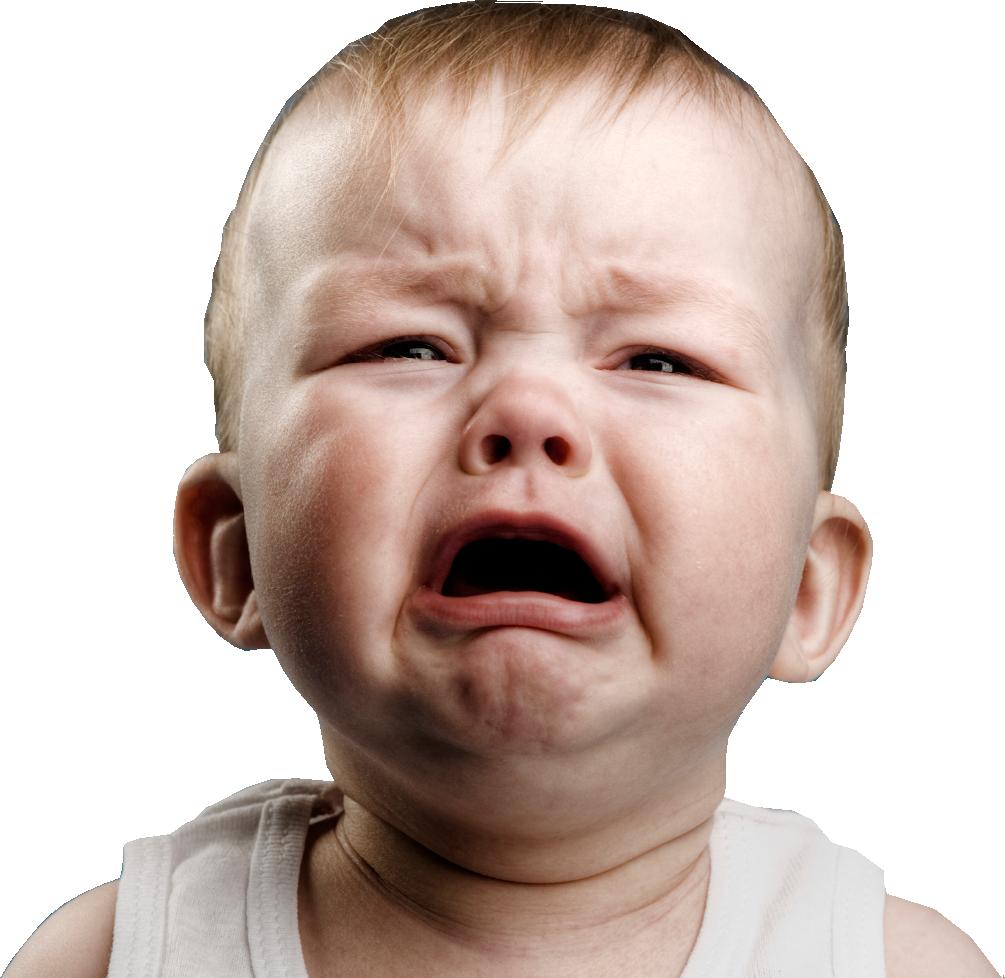 Crying Baby White Background Png 1005 978 Baby Crying Free Baby Stuff Baby Sleep