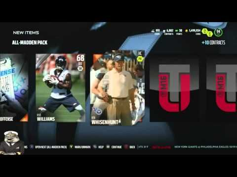 madden 16 ultimate team most elites this year all madden bundle