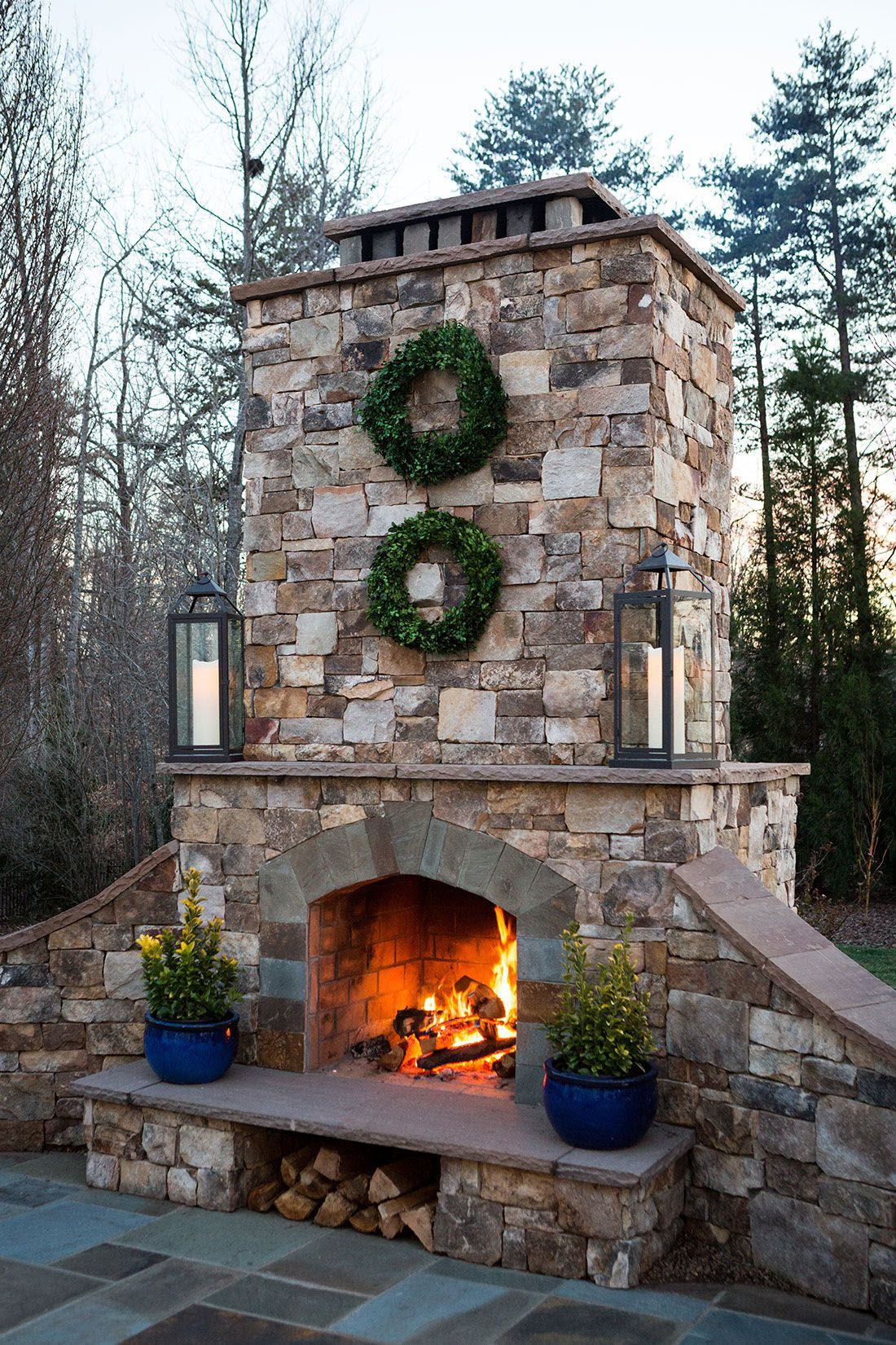 First-rate fire pit ideas images exclusive on ...