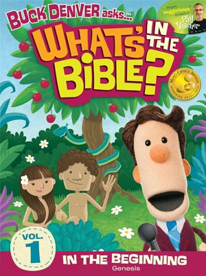 What's In The Bible? Vol 1: In the Beginning