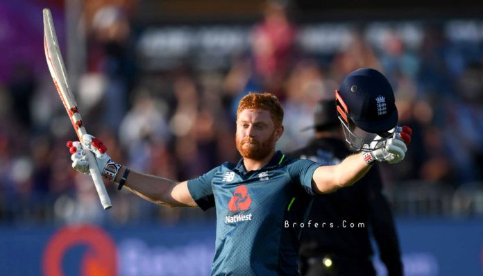 Jonny Bairstow Hd Wallpapers, Images, Photos And Pictures