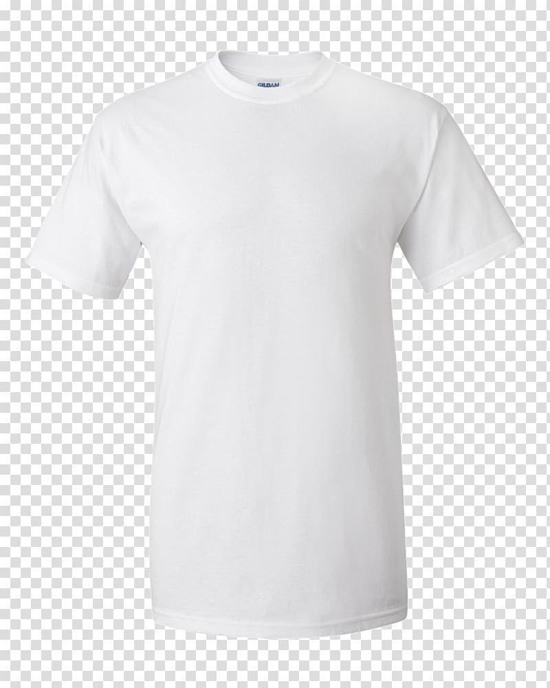 Long Sleeved T Shirt Gildan Activewear Long Sleeved T Shirt White T Shirt Transparent Background Png Clipart T Shirt Png Shirts Hoodie Illustration
