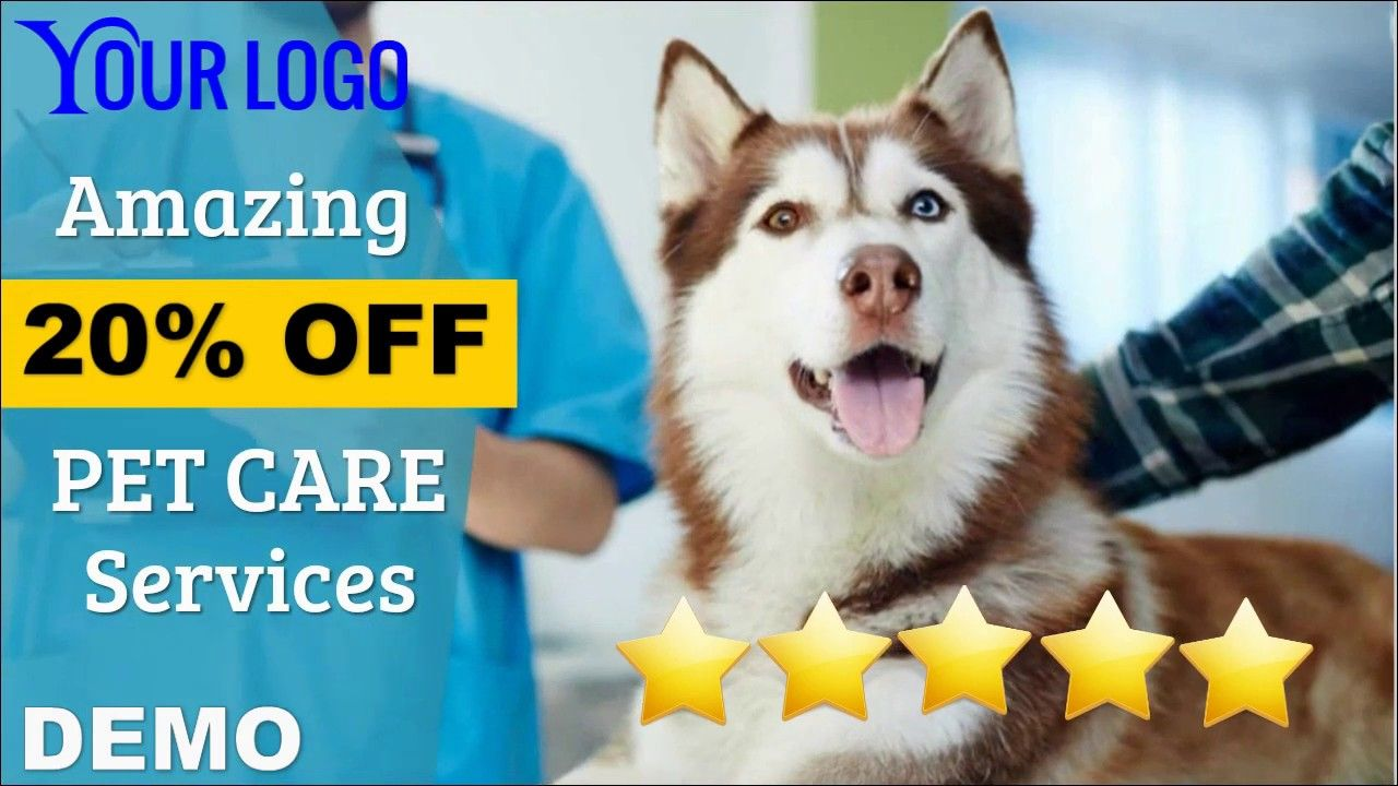 Vet Clinic Demo Veterinarian Videos With Images Vet Clinics Vets Veterinarian