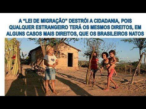 Esqueçam Lula por em quanto. Marquem mais atos contra a lei de imigração...