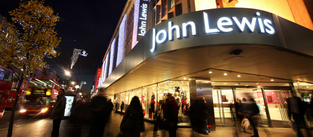 Dear John Lewis and MERUMAYA customer. John lewis, John