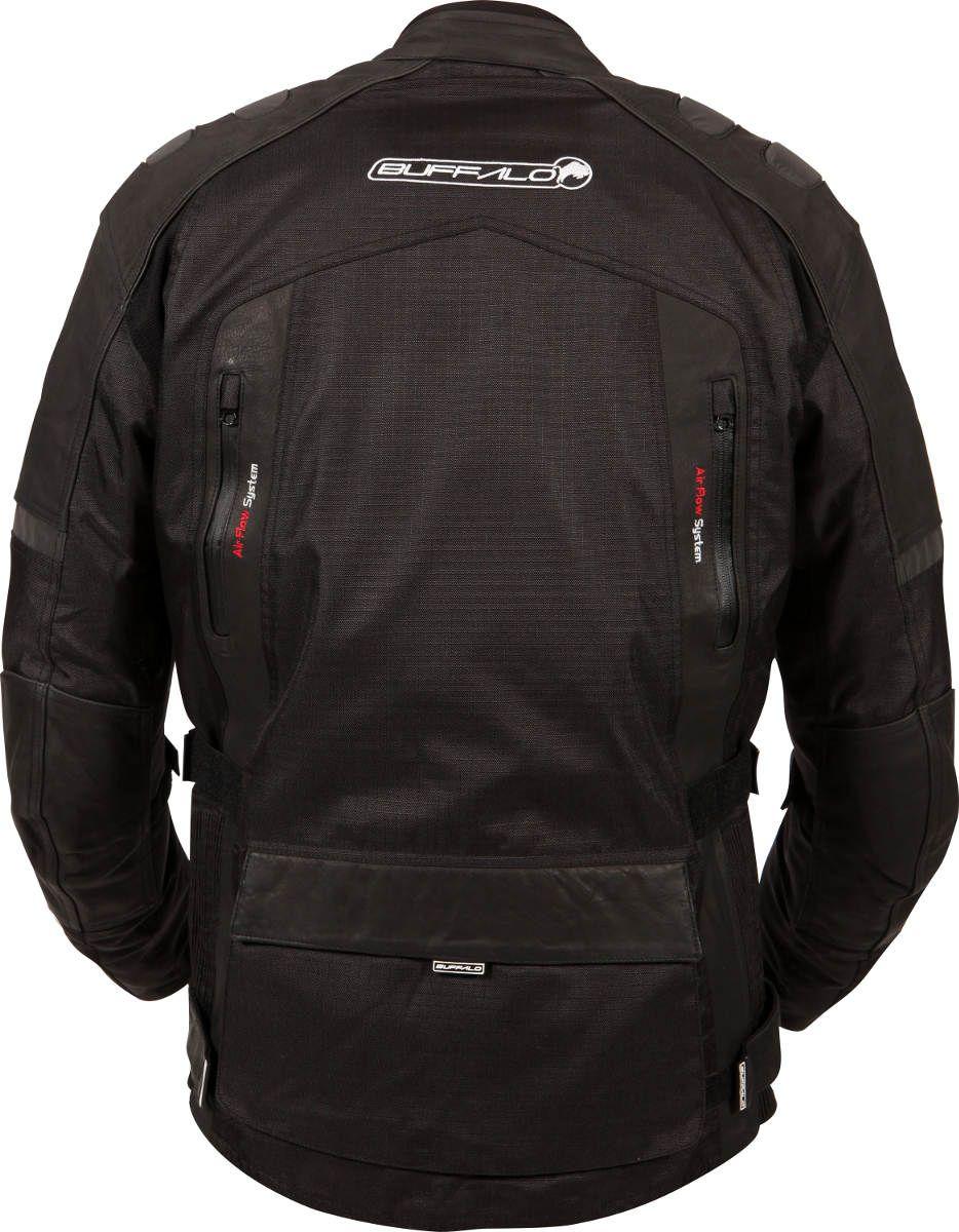New Buffalo Explorer Jacket For 2017 Rescogs Bike Jacket New Buffalo Jackets