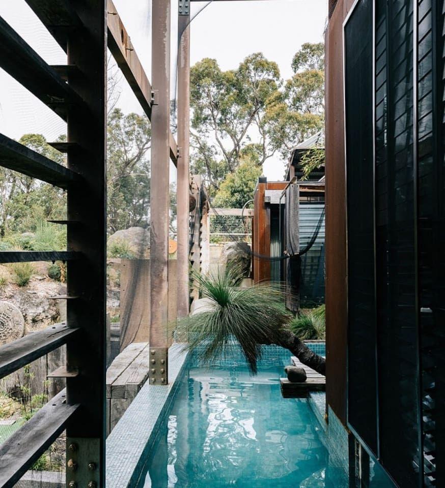 Home Design Ideas Australia: Grand Designs Property