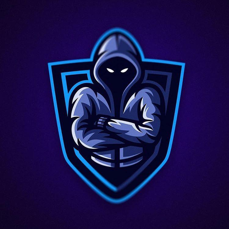 New Mascot For New Cyber Center Teammate Arena Krinographics Mascot Esportslogo Esports Mascotlogo Cr Game Logo Design Game Logo Logo Design Free