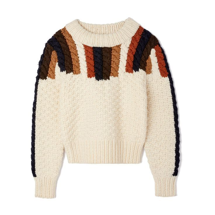 Check out Aspen Chunky Hand-Knit Sweater at goop.com!   d3b222473