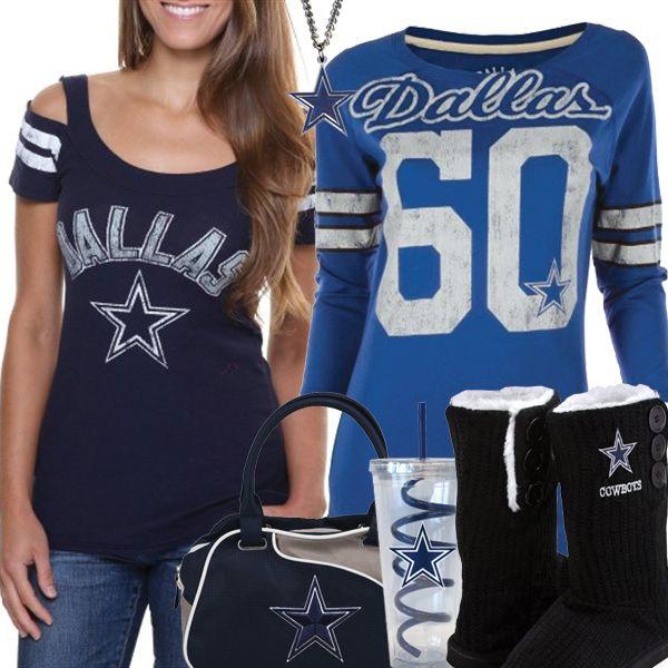 57a8f0ec Cute Dallas Cowboys Fan Gear   Dallas Cowboys Fashion, Style, Fan ...