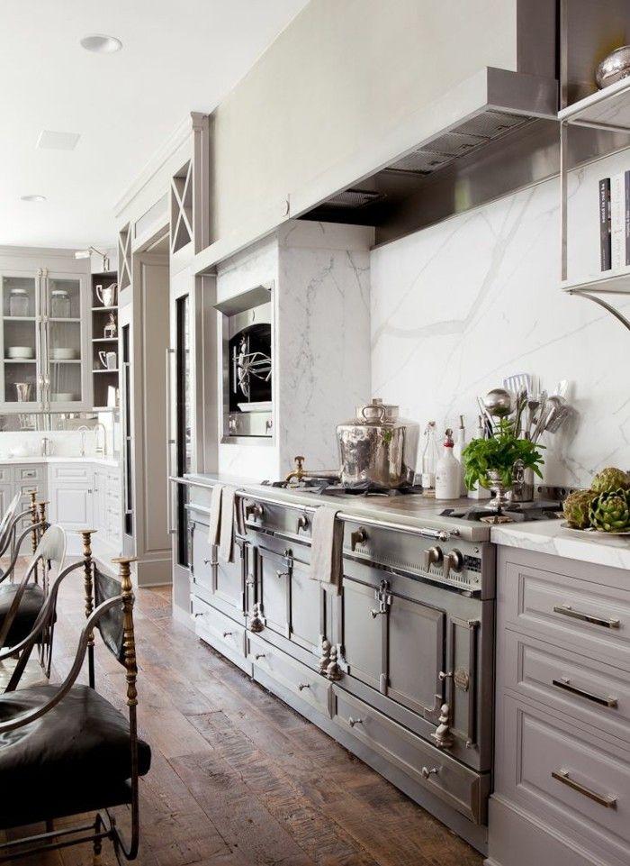 Küche Magnolia Hochglanz Sehr Elegante Einrichtung