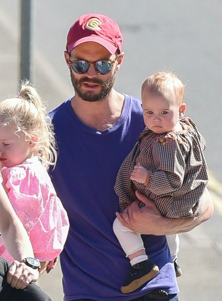 """Jamie  I have to say first - they are so beautiful...secondly, Phoebe looks very much like the baby in """"Grey"""""""