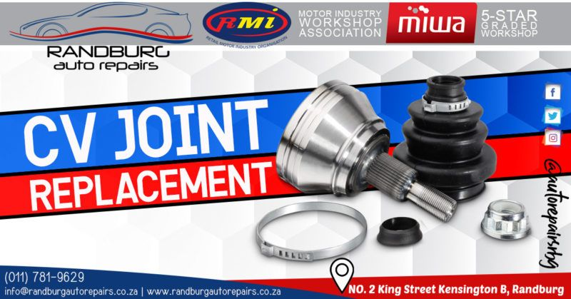 Cv joint replacement joint replacement auto repair repair