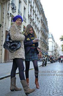 Fashion Style Winter 2015