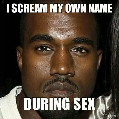 Pin By Sheena Jackson On Funny Photos Kanye West Funny Kanye West Meme Internet Funny