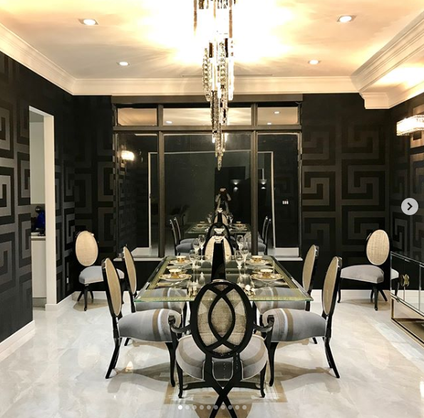 Versace Wallpaper Black Versace Wallpaper Versace Bedroom Wallpaper Living Room Tv Unit Designs