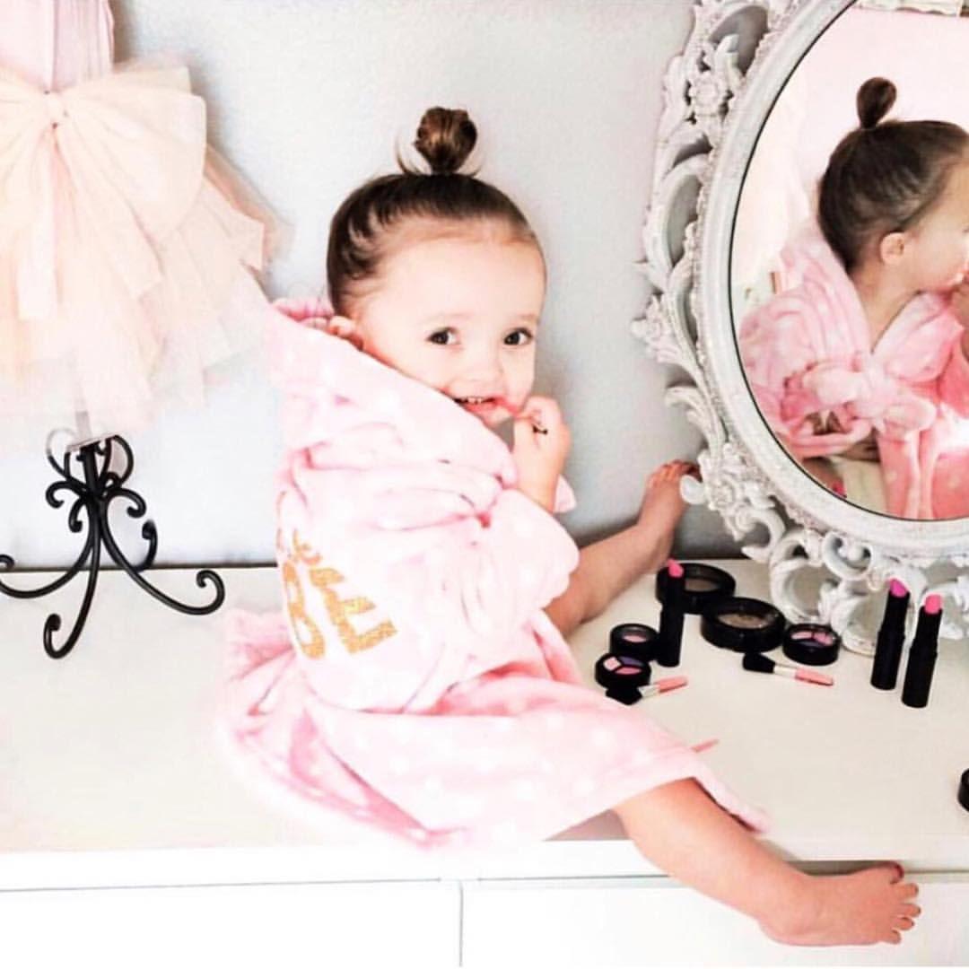 pretend makeup toddler makeup