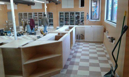 Steps To Select Laminate Countertops
