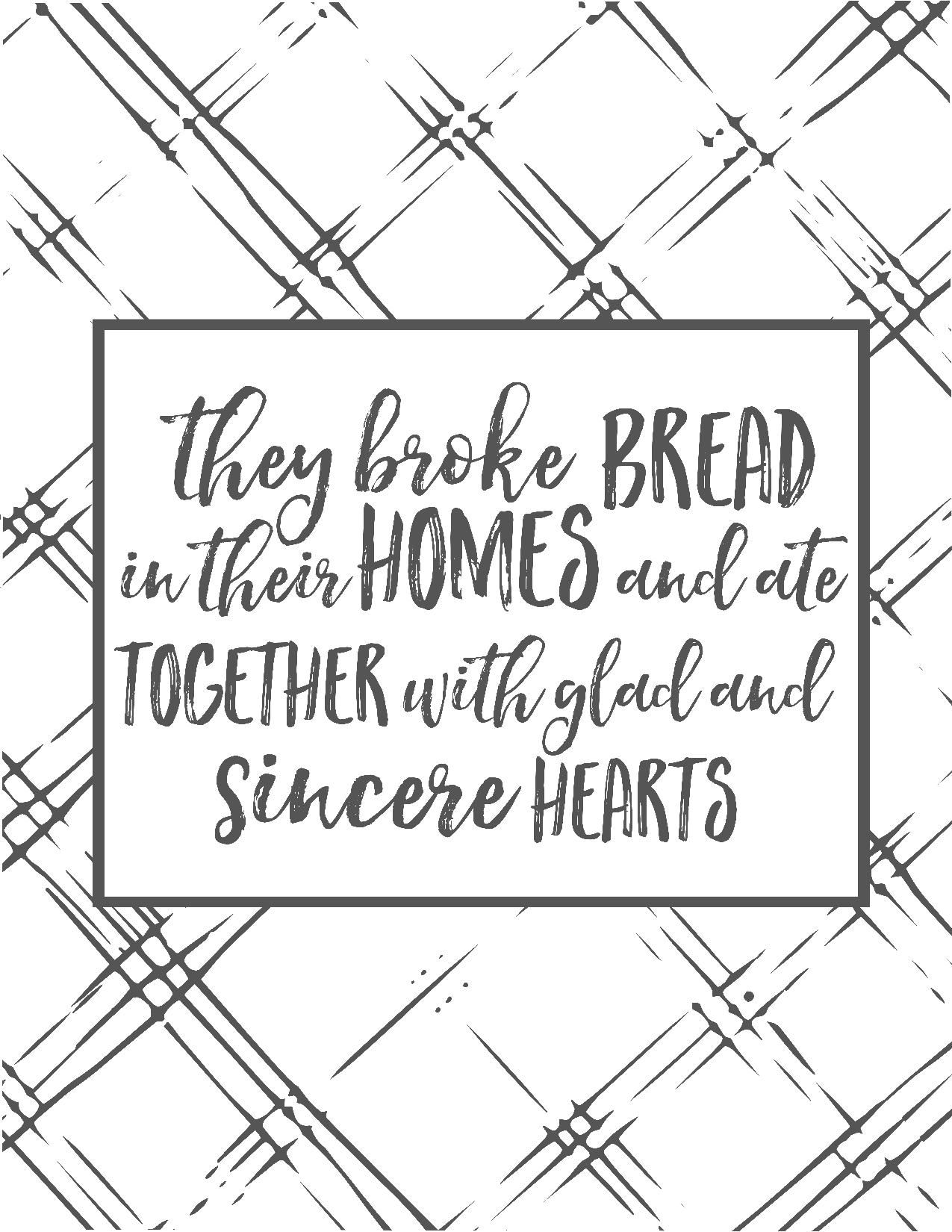 free plaid farmhouse printables with images farmhouse printables mother teresa quotes on farmhouse kitchen quotes free printable id=43274