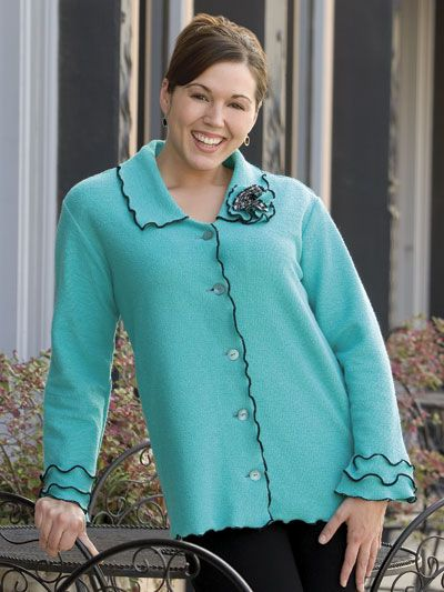 Use A Sweatshirt And A Serger Sewing Pinterest Sweatshirt