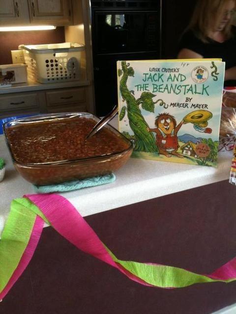 Storybook Party Birthday Ideas