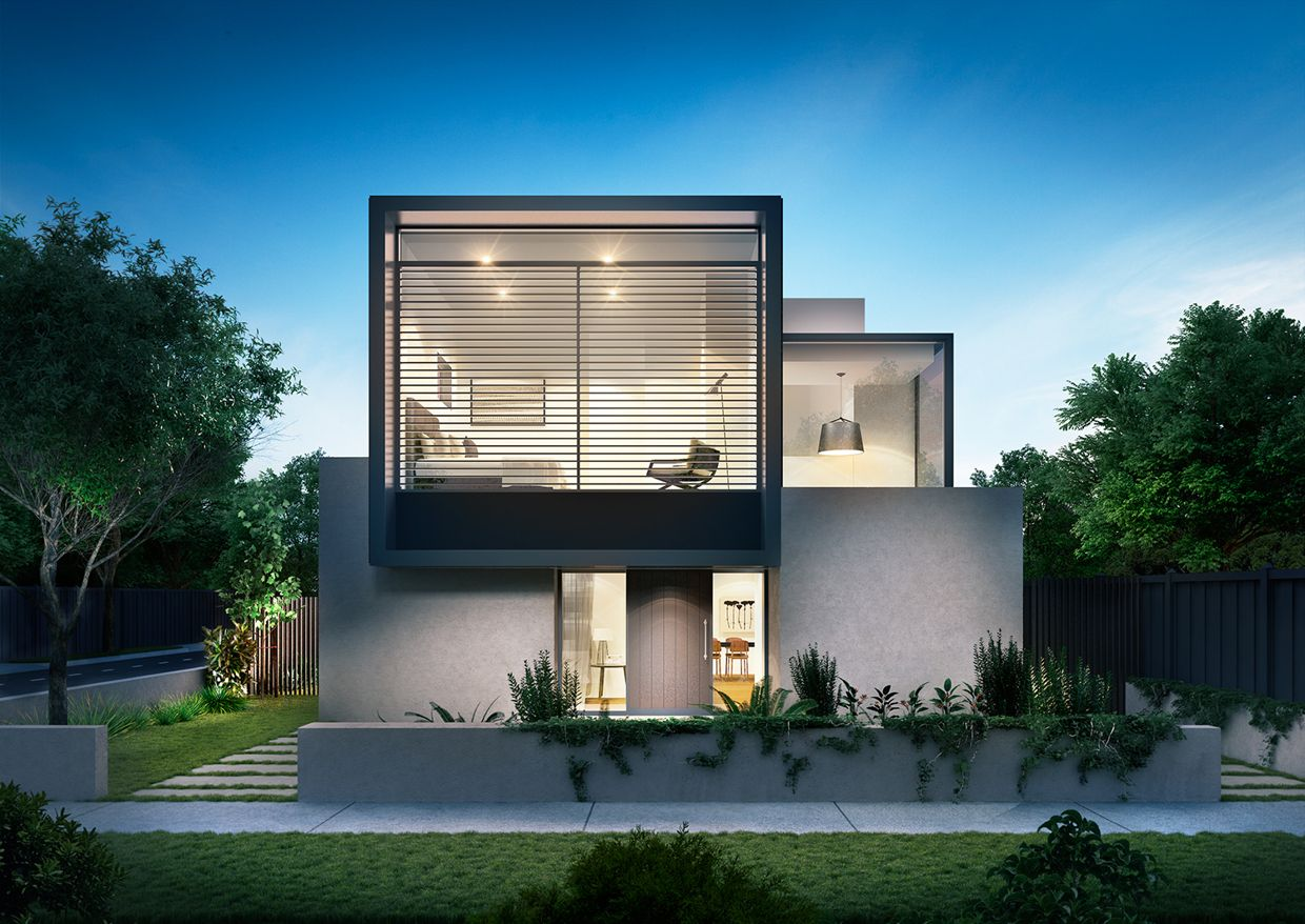 House Design | Modern Home Design | Home | Dream Home | Architecture |  Architects |