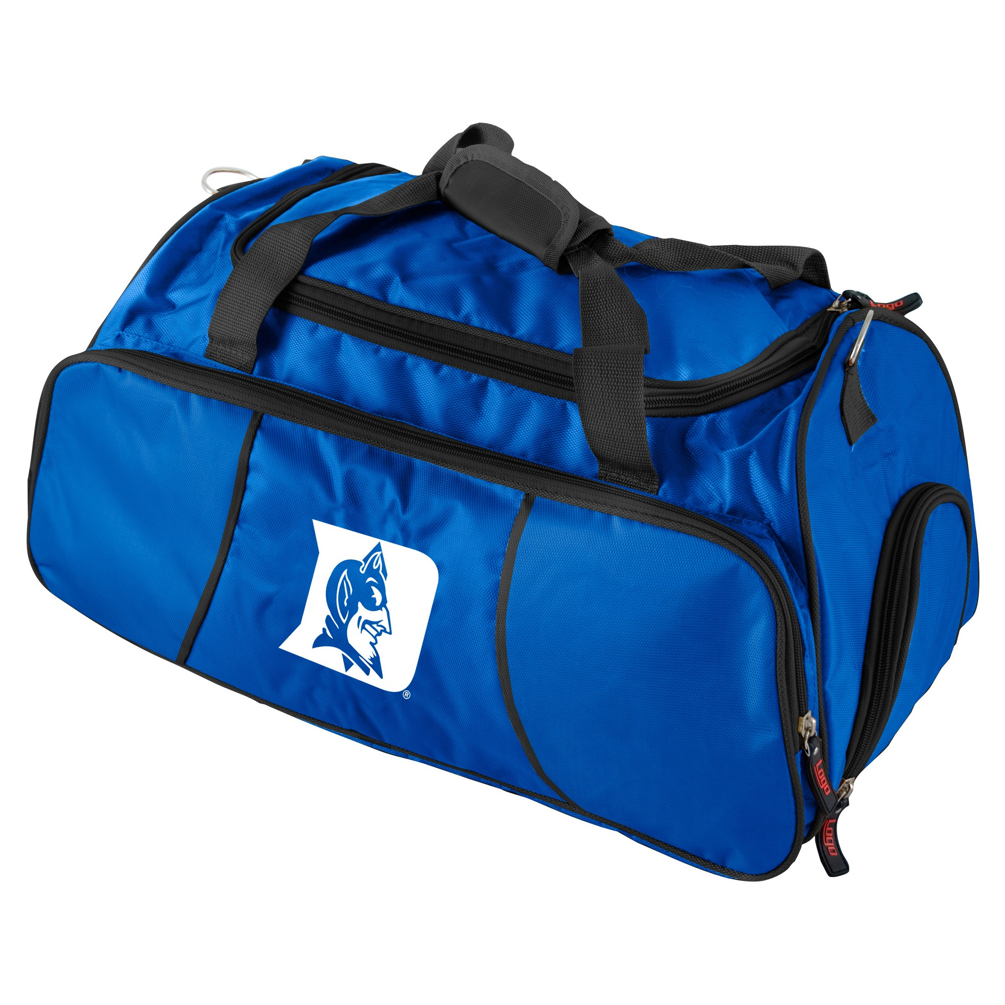 NCAA Duke Blue Devils Logo Brands Athletic Duffel Bag   Products ... 1a411b7808