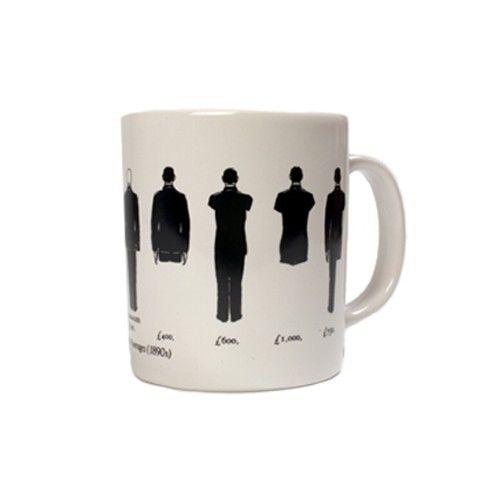 Court Awards mug