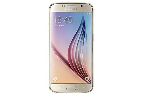Galaxy S6 64gb G920f Gold Platinum Vodafone