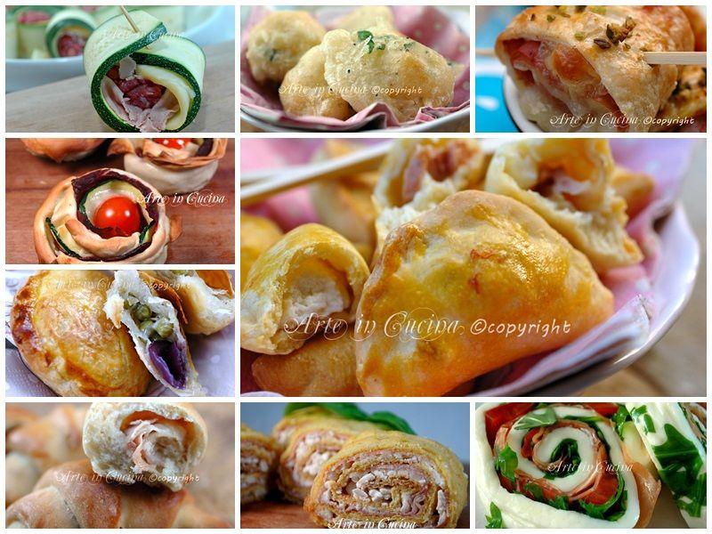Menu di Natale 2013 antipasti  Finger foods, Finger and Cucina