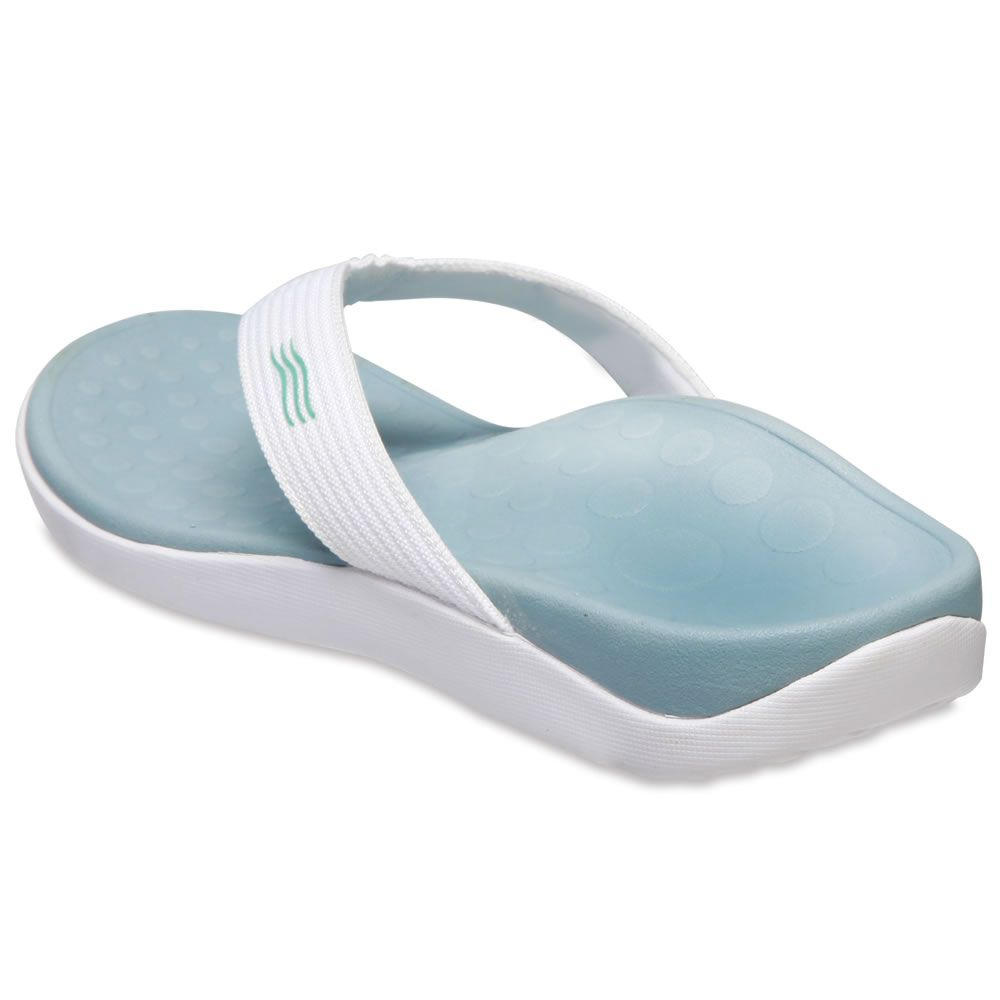 9e21ff6dfb The Lady's Plantar Fasciitis Orthotic Sandal | Good For The Body ...